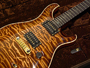 PS#2027 McCarty - Copper head smoked burst-