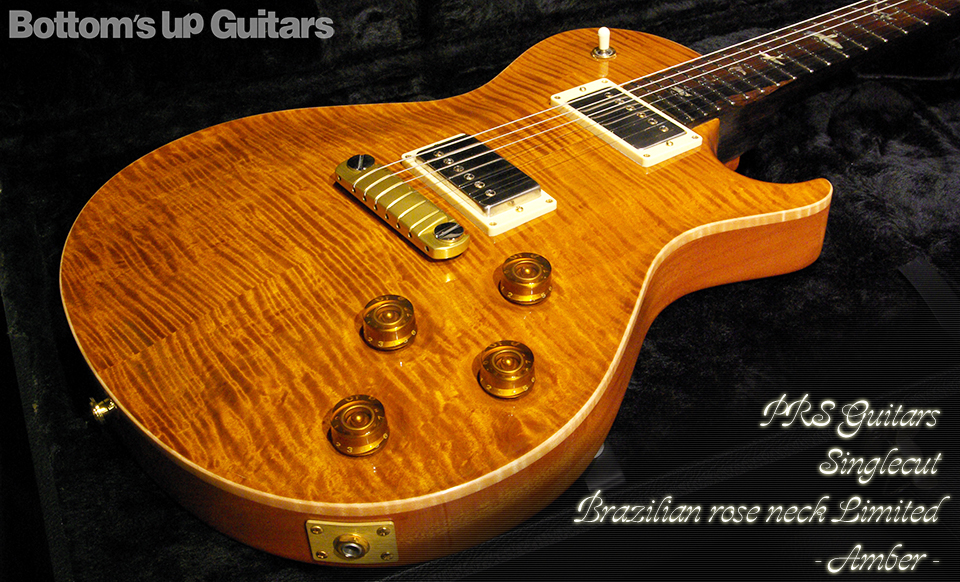 PRS New Guitar Photo Page / ハ...