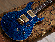 Private Stock  Custom 24 / McCarty Thickness - Aquamarine -