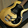 PRS Starla® with Bigsby - Gold Sparkle - NAMMモデル