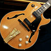 "Ibanez GB2K -MQ Masquerade Millennium- ""The George Benson Signature Limited Edition"""