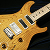 PRS Limited Edition Swamp Ash Studio -Natural- 2Piece Body & Nice! Figured Maple Neck