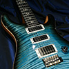 PRS Studio 10Top Trem - Custom Color - ワンオフ! 57/08 & Narrowfield PU