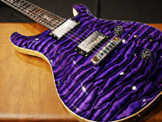 Private Stock #4653 Experience LTD #9 Custom22 STP Double Stained Purple