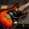 FREEDOM CUSTOM GUITAR RESEARCH HYDRA 22F 2Point -hinode/日の出-