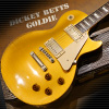Gibson Custom Shop Dickey Betts 1957 Les Paul GT Ultra Aged by Tom Murphy