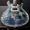 Paul Reed Smith '14 Custom24 with \m/PU -Faded Blue Jean-