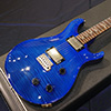 PRS'02 Custom22 Trem 10Top バードインレイ -Royal Blue-