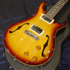 PRS Archtop Jazz Limited -McCarty Tobacco Sunburst-