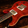 Paul Reed Smith(PRS) {BUG} Private Stock #33xx Custom22Trem [本物の赤珊瑚製513 Inlay !!]