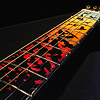 PRS PS#6018 Private Stock 20th Anniversary Limited Edition