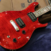 Paul Reed Smith(PRS)  {BUG} 2019 SE Paul's Guitar - Fire Red -