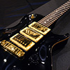 Paul Reed Smith Guitars GPG 2000 Limited Singlecut 3PU 2 of 10 -Black-