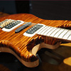 Private Stock #53xx Brent Mason Signature - Burnt Orange -