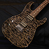 Tom Anderson Angel -Transparent Black with Binding-