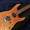 T's Guitars {BUG} NEW MODEL! DST-pro24carved Mahogany - Natural - 【ホンマホを贅沢に使ったカーブトップ!】